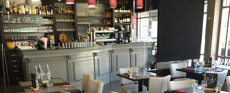 Restaurant La Strada – BoisGuillaume ‹ Piiza et grillades  ~ Restaurant Bois Guillaume